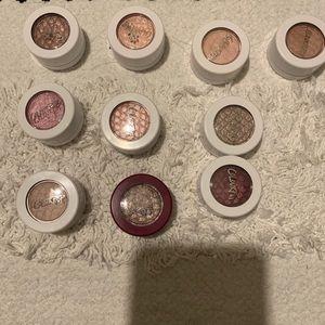 Colourpop shadows bundle